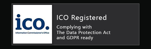ICO Registered